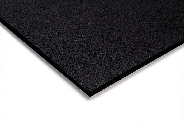 rubber mat voor thuis