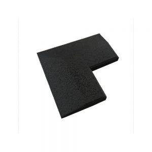 rubber hoekprofiel