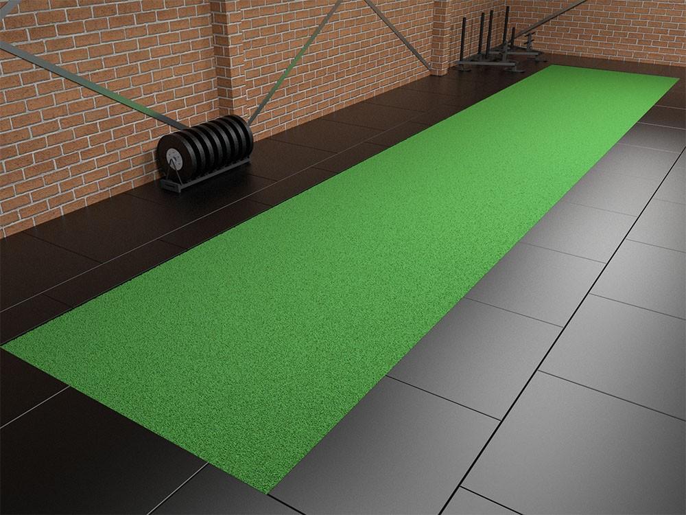 sprinttrack groen in context