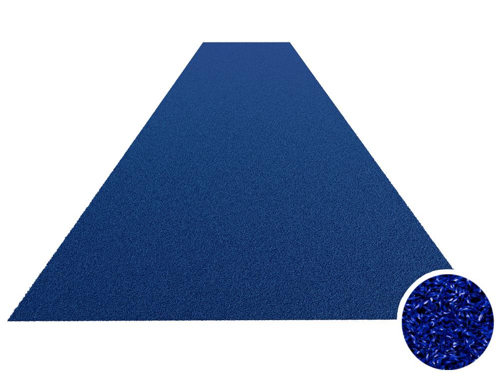 heay duty sprinttrack kunstgras blauw